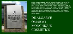 2016-07 Estheticienne - Algarve omarmt Monchique Cosmetics